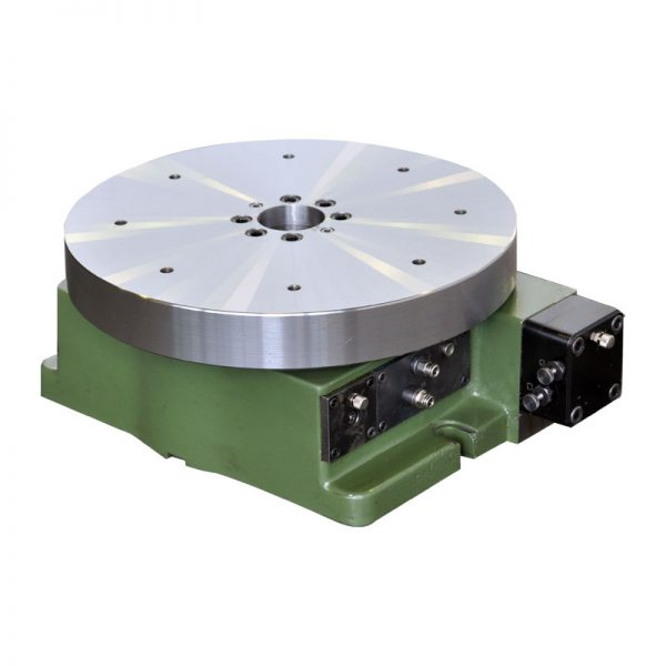 HYDRAULIC-INDEXING-TABLE-400-&-250