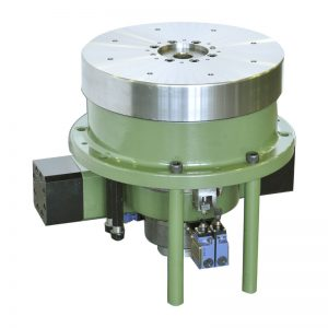 HYDRAULIC-INDEXING-TABLE-400